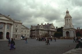 British & Irish Landmarks tour