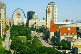 Complete Mississippi River Cruise tour