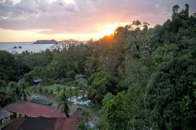 Costa Rica Family Volunteer Vacation tour