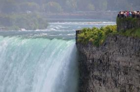 New York To Niagara Falls Mini