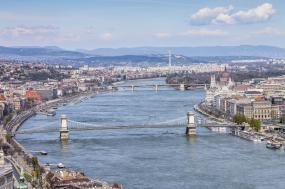 Simply Budapest