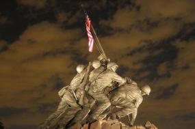 Iwo Jima Tour: War in the Pacific tour