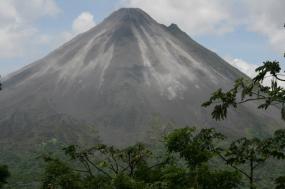High Adventure in Costa Rica