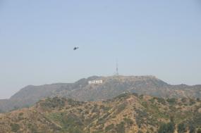 Western Wonder From Los Angeles