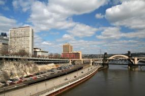 Lower Mississippi River Cruise tour