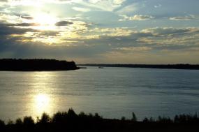 Mississippi River Gateway Cruise tour