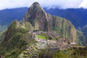 7 Day Peru Gold Program