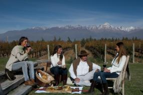 Authentic Luxury South America: Art, Culture, and Cuisine