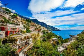 Southern Italy & Sicily tour