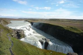 Iceland Circumnavigation Cruise