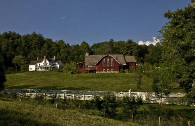 Great Smoky Mountains and Blackberry Farm tour
