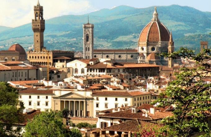 Cinque Terre & Tuscany Walking & Hiking Tour tour