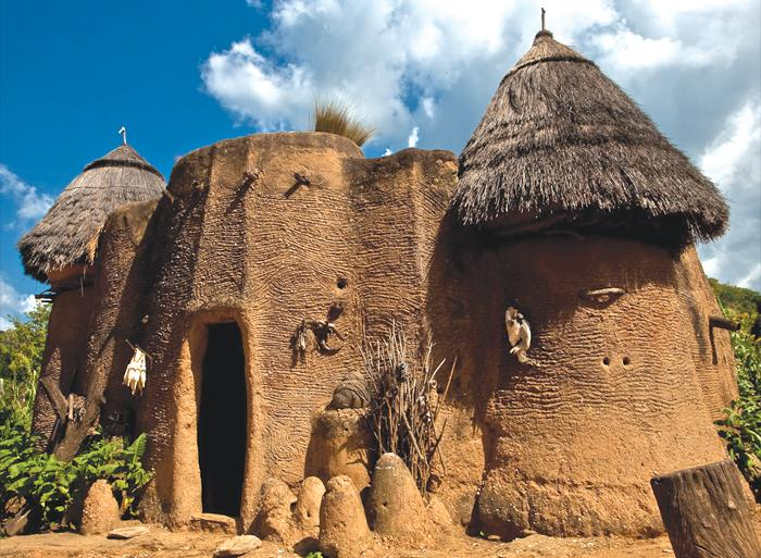 Accra Benin Ghana, Togo & Benin Trip