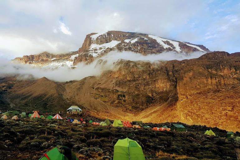 Mesmerizing Kilimanjaro -Africa -2412546_P