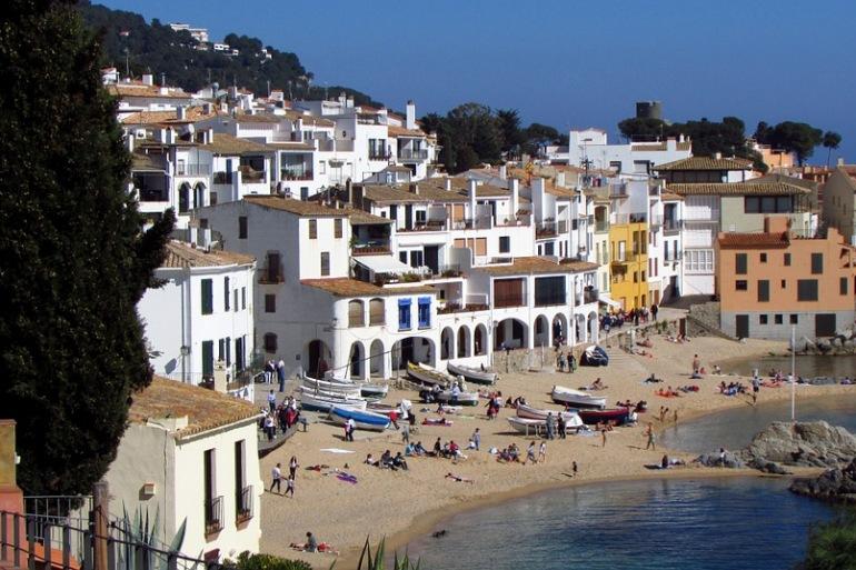 Sand beaches -Costa Brava-818127_P