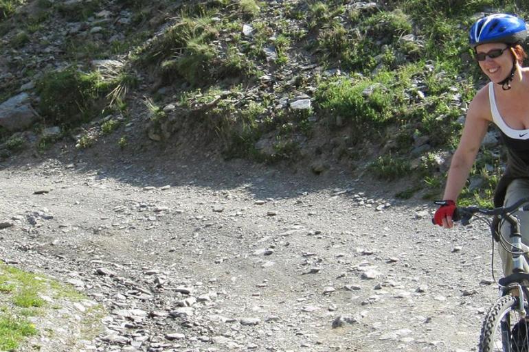 Andorra: Hike, Bike & Raft tour