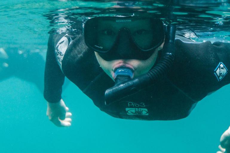 Best of Galapagos tour