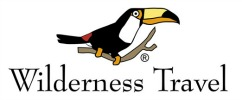 Wilderness travel logo