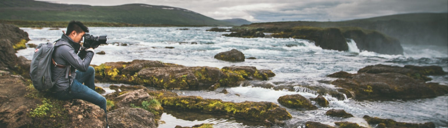 Iceland photography tours guided trips