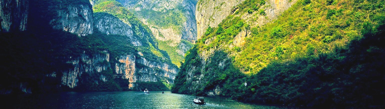 A Yangtze River Cruise through the Three Gorges