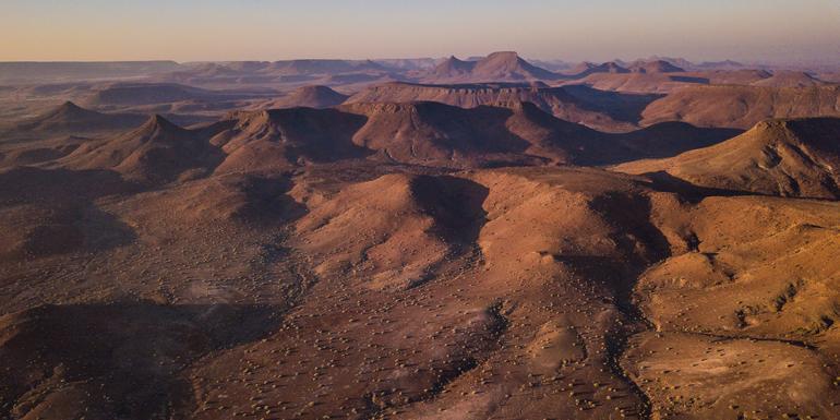 Cape and Namibia Adventure tour