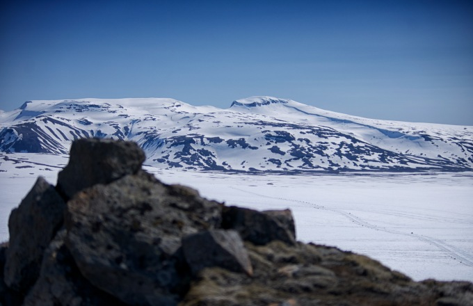 Highlights of Iceland tour