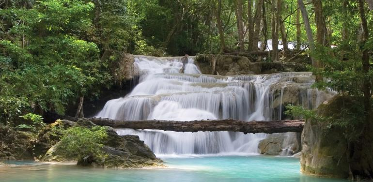 River Kwai & Ancient Thai Kingdoms tour