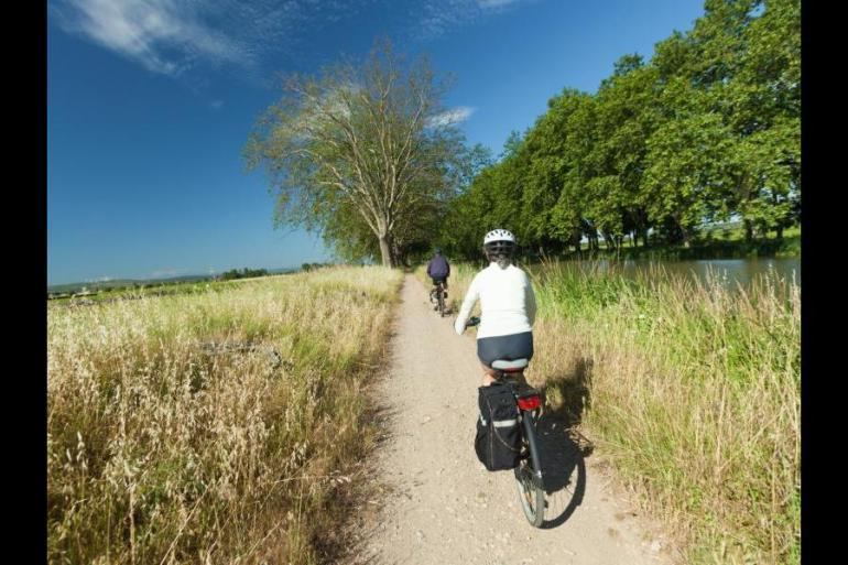Education / Learning Cycling Canal Du Midi package