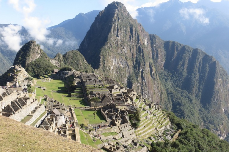 Peru: Sacred Valley Ride with Caballo de Paso Festival tour