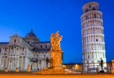 Europe 2015: National Geographic Traveler's Top Tours of a Lifetime tour