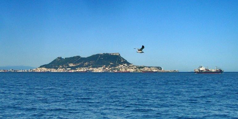 Gilbraltar, Spain
