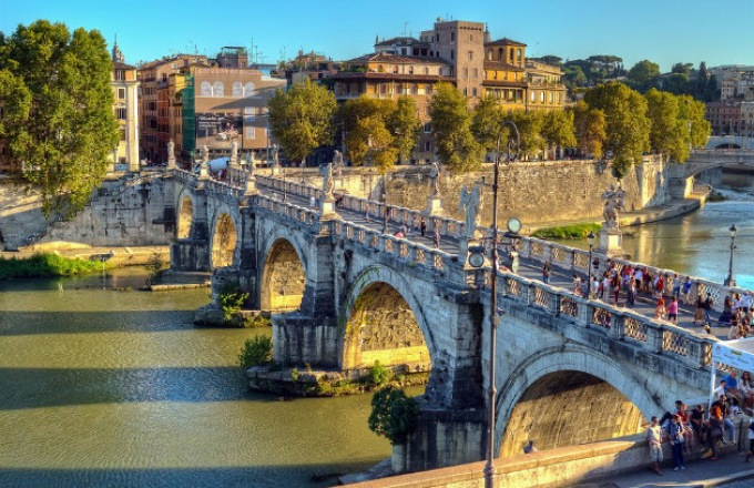Family Europe Amsterdam To Rome In 14 Days Tour By Rick