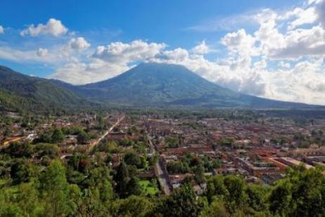 Guatemalan Discovery tour