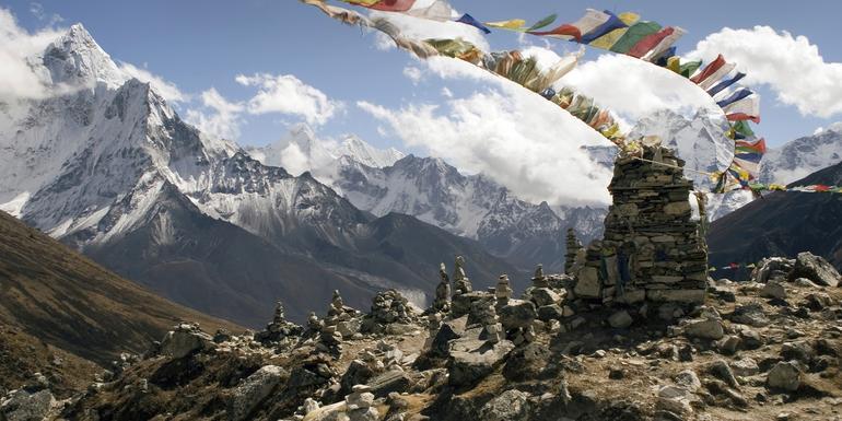 Trekking Langtang tour