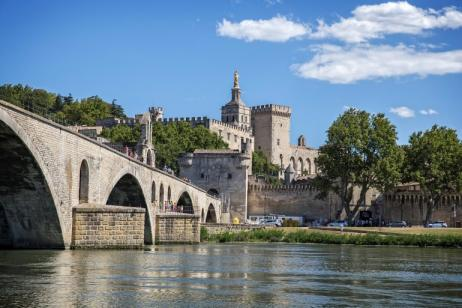 Country Walks In Provence tour
