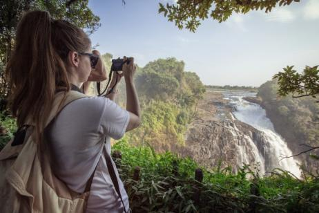 Botswana & Falls Adventure tour