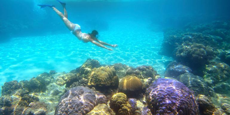 Philippines Palawan Adventure tour