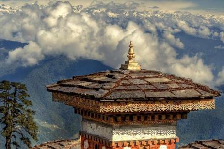 Trekking in the Himalayas - Dagala tour