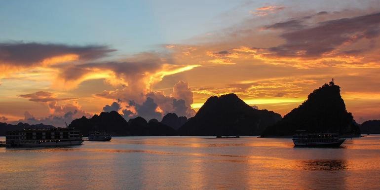 Halong Bay Independent Adventure tour