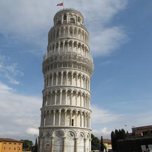 Italian Highlights tour