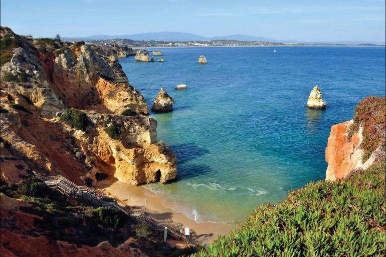 Algarve Barcelona Classic Spain & Portugal Trip