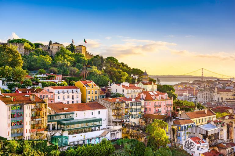Algarve Lisbon Sunny Portugal Estoril Coast, Alentejo & Algarve Trip