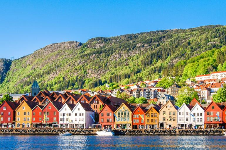Highlights of Norway  tour