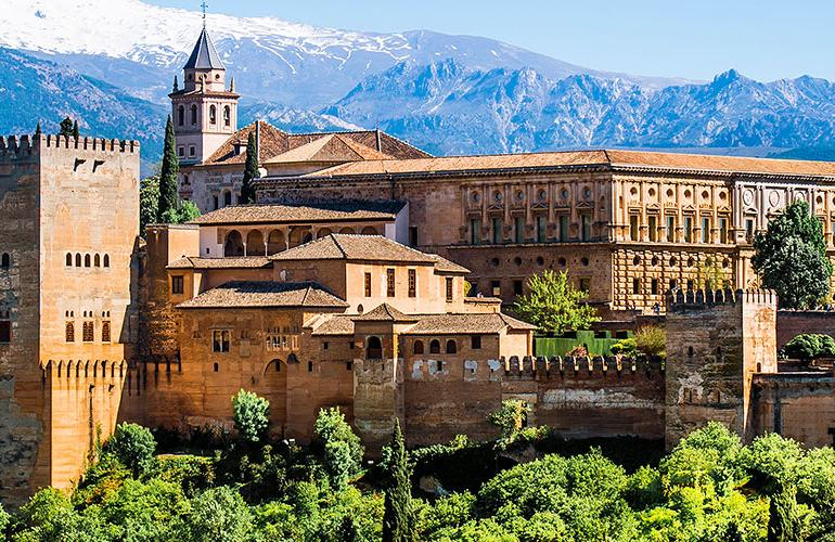 Explore Spain & Portugal tour