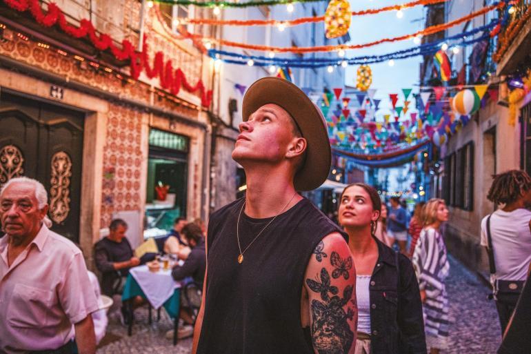 Iberian Peninsula and Morocco tour