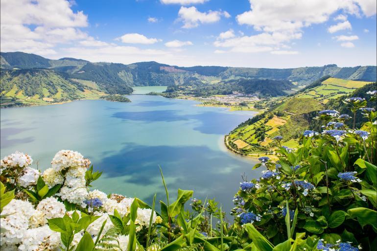 Portugal & Its Islands featuring the Estoril Coast, Azores & Madeira Islands tour