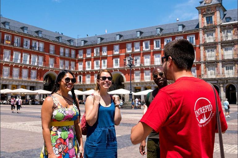 Algarve Barcelona Explore Spain & Portugal Trip