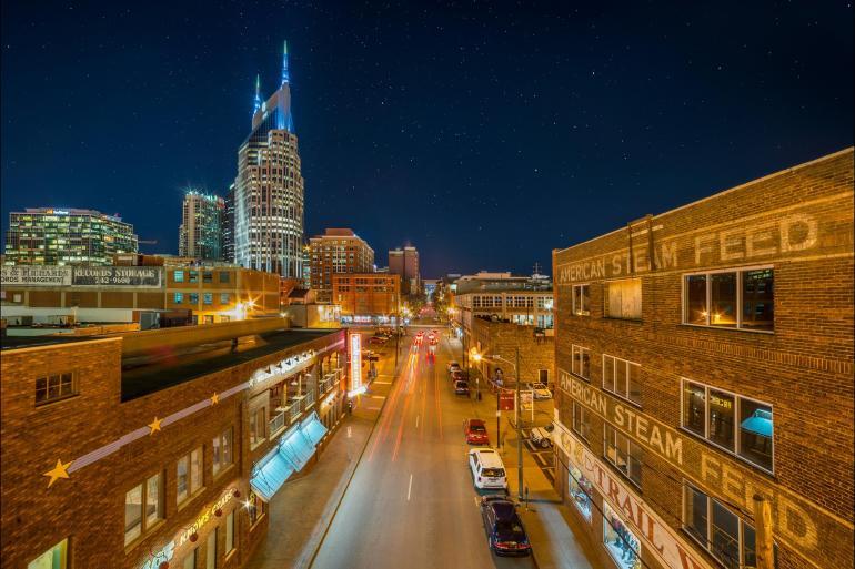 Discover the Spotlight on Nashville  tour