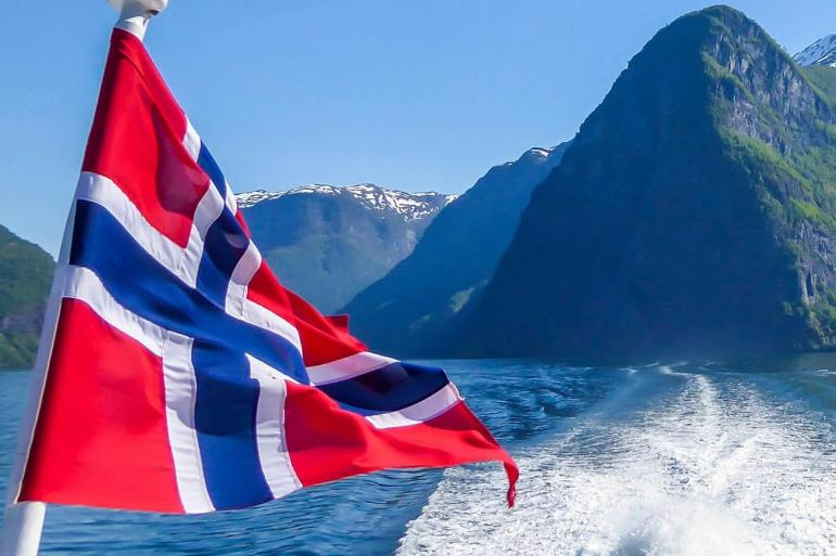 Scenic Scandinavia and its Fjords tour