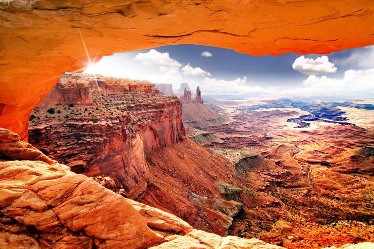 The Colorado Rockies featuring National Parks and Historic Trains tour